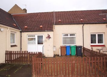 Thumbnail 1 bed bungalow for sale in Old Mill Court, Leven
