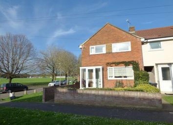 Thumbnail 4 bedroom end terrace house for sale in Keysworth Road, Hamworthy, Poole