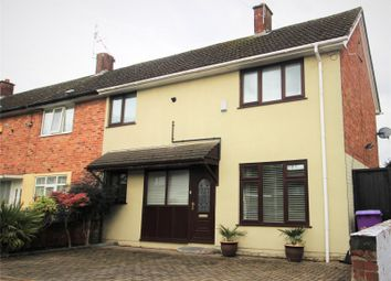Thumbnail End terrace house for sale in Springdale Close, Liverpool, Merseyside