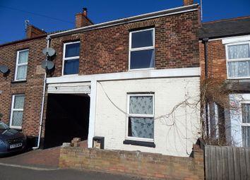 Thumbnail 4 bedroom terraced house for sale in 19 Lynn Road, Gaywood, Kings Lynn, Norfolk