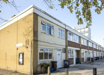 Thumbnail 5 bed terraced house for sale in Cassland Road, London