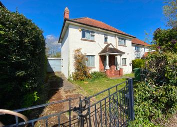 Thumbnail Detached house for sale in Rosebery Crescent, Woking