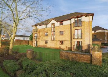 Thumbnail 2 bed flat for sale in College Gate, Bearsden, East Dunbartonshire