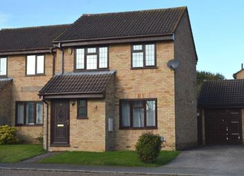 3 bed detached house for sale in Heather Lane, Billing Arbours, Northampton NN3