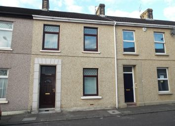 Thumbnail 3 bed terraced house to rent in Bryn Road, Llanelli