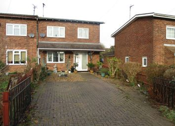 Thumbnail 5 bedroom semi-detached house for sale in Croyde Avenue, Exeter, Corby