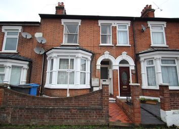 Thumbnail 2 bedroom property for sale in Oxford Road, Ipswich