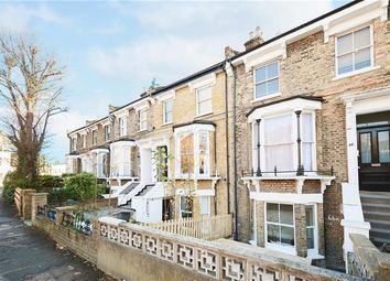 Thumbnail 4 bed terraced house to rent in Shacklewell Road, London