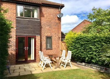 Thumbnail 1 bed property for sale in Berkeley Close, Abbots Langley