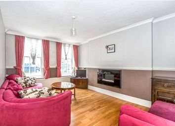 Thumbnail 5 bed flat for sale in Halton Road, Islington, London