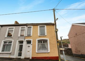 Thumbnail 3 bed terraced house for sale in Pennant Street, Ebbw Vale