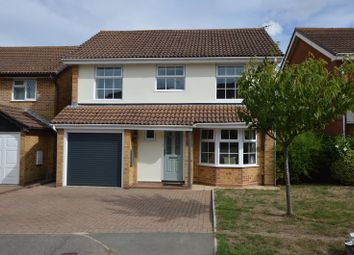 Thumbnail 4 bed detached house for sale in Haydock Close, Alton, Hampshire