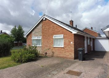 Thumbnail 2 bed bungalow to rent in Dovedale Road, Kingswinford