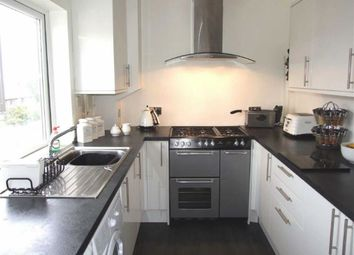 Thumbnail 2 bed flat for sale in Abbey Court, Greenfield, Greenfield, Flintshire