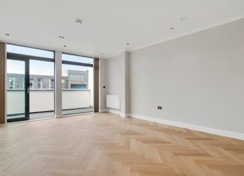 Thumbnail 4 bed flat to rent in Infinity Heights, London