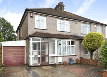 Thumbnail 4 bedroom semi-detached house for sale in Hayfield Road, Orpington
