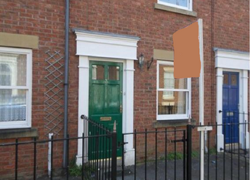 Thumbnail 2 bedroom terraced house for sale in Spring Bank, Preston