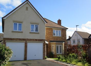 Thumbnail 5 bed detached house for sale in Annand Way, Newton Aycliffe