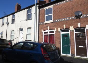 Thumbnail 2 bed terraced house for sale in Mary Street, Walsall