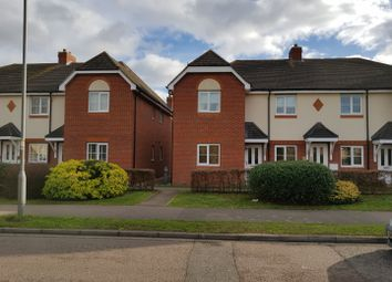 Thumbnail 2 bedroom flat to rent in Chambers Way, Biggleswade, Biggleswade