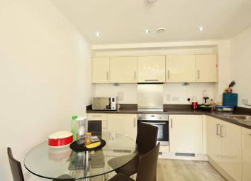 Thumbnail 1 bed flat to rent in Bradfield Close, Woking