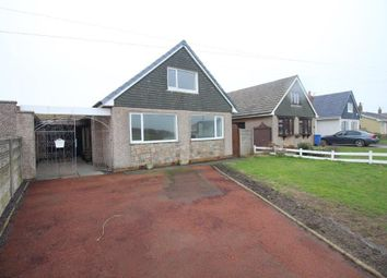 Thumbnail 3 bed detached bungalow for sale in Falmouth Avenue, Fleetwood