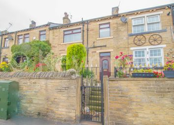 Thumbnail 2 bed terraced house for sale in Thornton Road, Girlington, Bradford