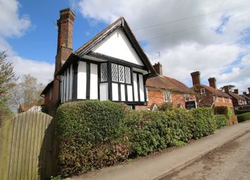 3 bed cottage for sale in The Street, Benenden, Cranbrook TN17