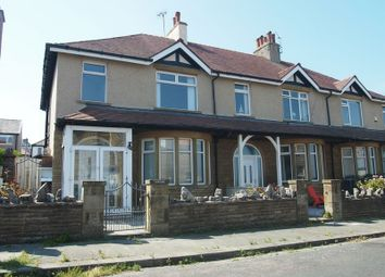 Thumbnail 3 bed end terrace house for sale in Rydal Road, Heysham, Morecambe