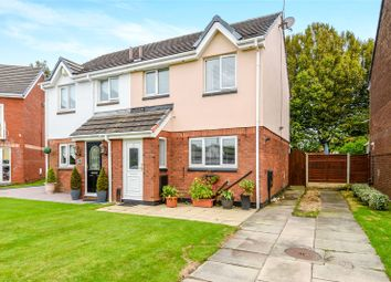 Thumbnail 3 bed semi-detached house for sale in Wardgate Avenue, Liverpool, Merseyside