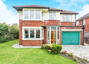 Thumbnail 4 bedroom semi-detached house for sale in Kingscote Drive, Blackpool