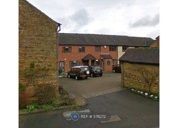 Thumbnail 1 bedroom flat to rent in Kennel Terrace, Brixworth, Northampton