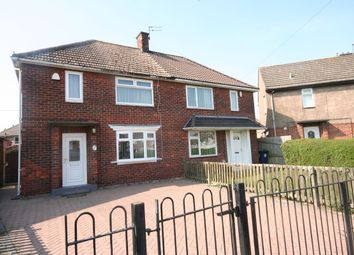 2 bed semi-detached house for sale in Wordsworth Road, Eston, Middlesbrough TS6