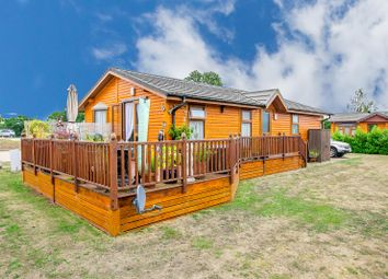 Thumbnail 2 bed mobile/park home for sale in Homestead Weeley, Clacton-On-Sea, Essex 9Jn, UK