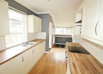 Thumbnail 3 bedroom semi-detached house to rent in Wherstead Road, South, Ipswich