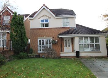 Thumbnail 3 bed property for sale in Honeysuckle Close, Chorley