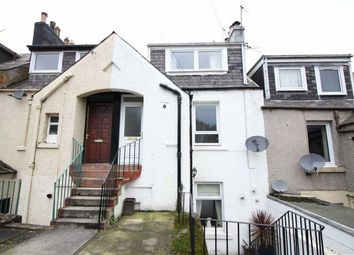 Thumbnail 2 bed maisonette for sale in Wellogate Place, Hawick