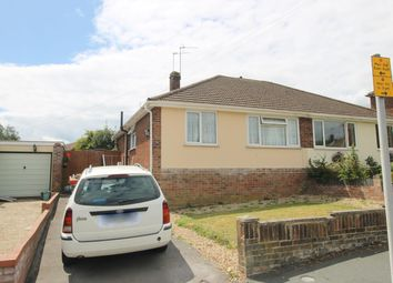 Thumbnail 2 bed semi-detached bungalow to rent in Prior Way, Colchester, Essex