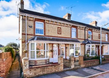 Thumbnail 2 bed end terrace house for sale in Rosebery Street, Taunton