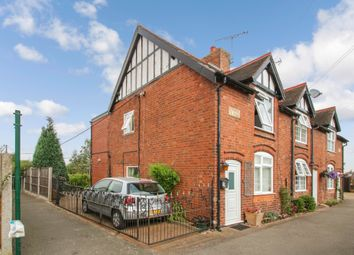 Thumbnail 3 bed cottage for sale in Foxs Covert, Fenny Drayton, Nuneaton