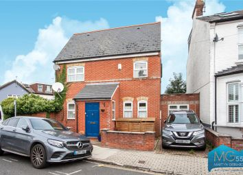 3 bed detached house for sale in Carnarvon Road, Barnet, Hertfordshire EN5