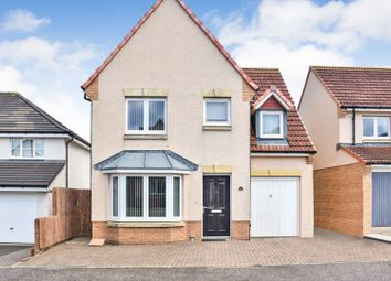 Thumbnail 4 bed detached house for sale in Russell Drive, Bathgate
