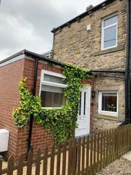 2 bed terraced house for sale in Sheephill, Burnopfield, Burnopfield NE16