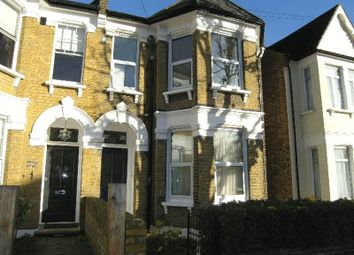 Thumbnail 1 bed flat to rent in Meadowcroft Road, London