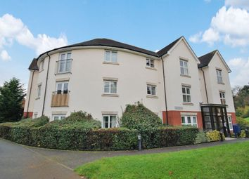 Thumbnail 1 bed flat to rent in Rosseter Close, Chelmsford