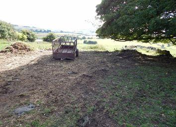 Thumbnail Land for sale in Heathcote, Hartington, Derbyshire