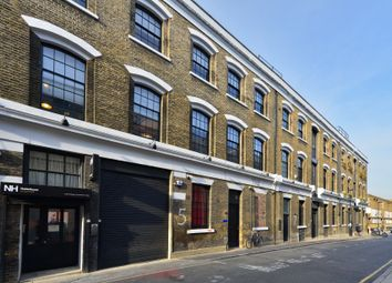 Thumbnail 2 bed flat to rent in Paper Mill Buildings, City Garden Row, Islington