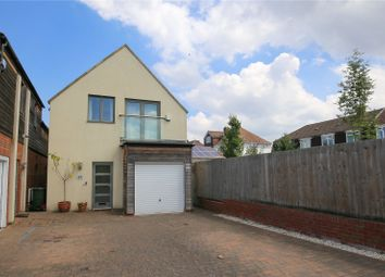 Thumbnail 4 bedroom detached house for sale in Little Withey Mead, Westbury-On-Trym, Bristol