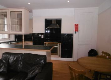 Thumbnail 4 bed flat to rent in Rockstone Place, Southampton