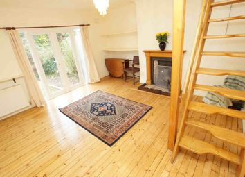 Thumbnail 3 bed bungalow to rent in Churchley Road, London